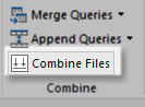 Combine Files